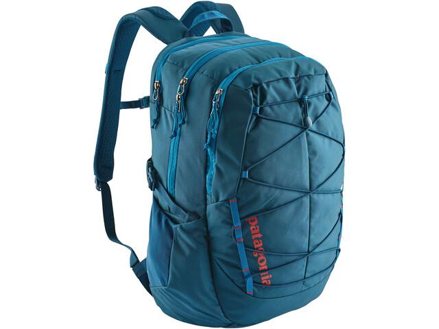 vendita calda online c0859 8734b Patagonia Chacabuco Zaino 30l blu